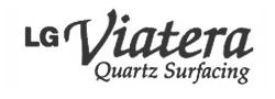LG Viatera Quartz Surfacing