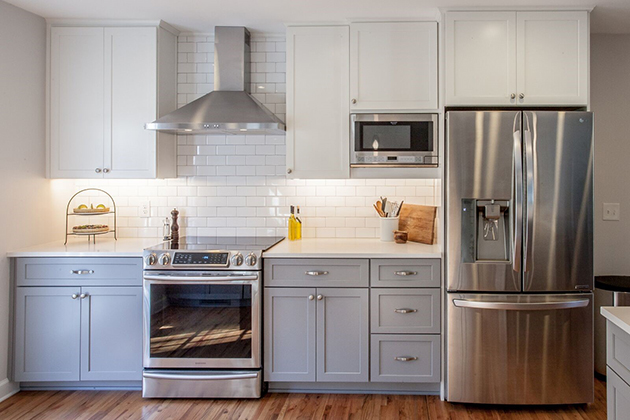 Choosing The Perfect Cabinets