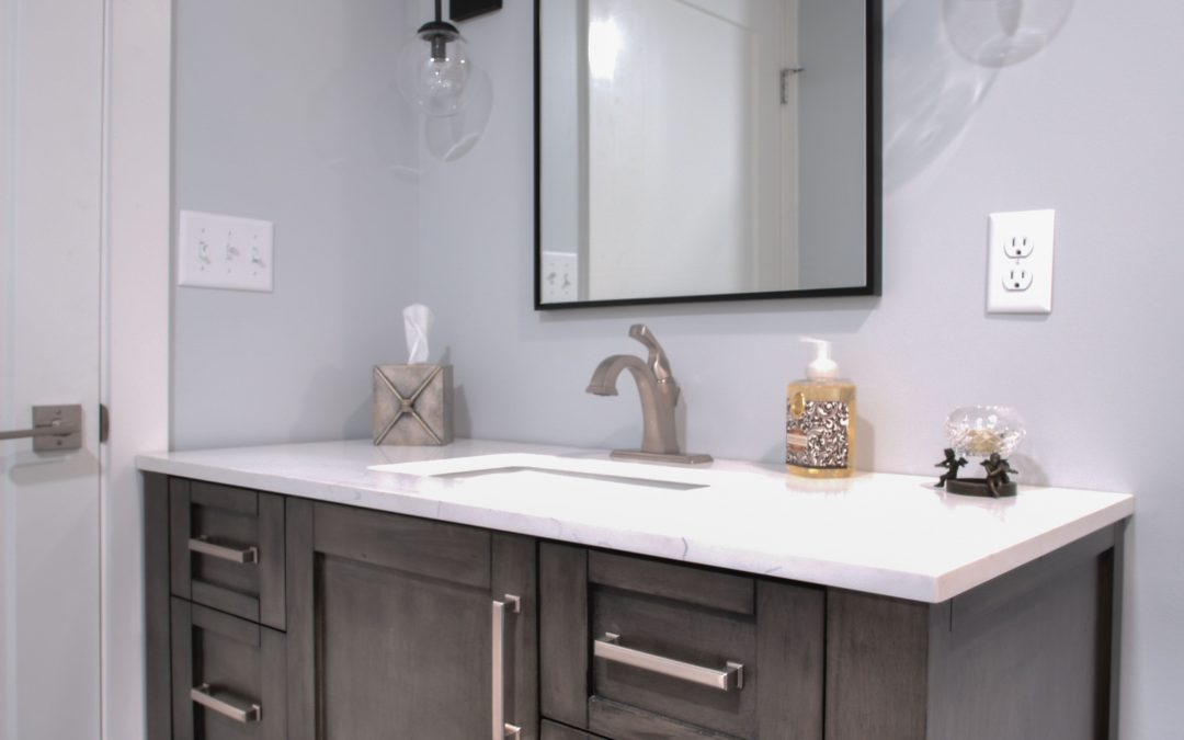 The Top 4 Bathroom Trends Of 2020
