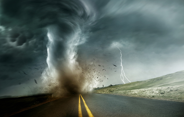 The Telltale Signs of Tornado Victim Scammers