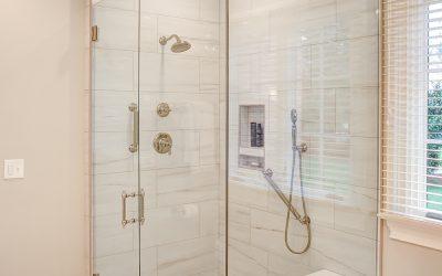 Big Showers Trending In En Suites